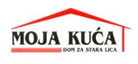 MOJA KUĆA Logo